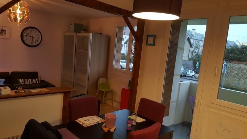 Vente appartement Caen 94000€ - Photo 6
