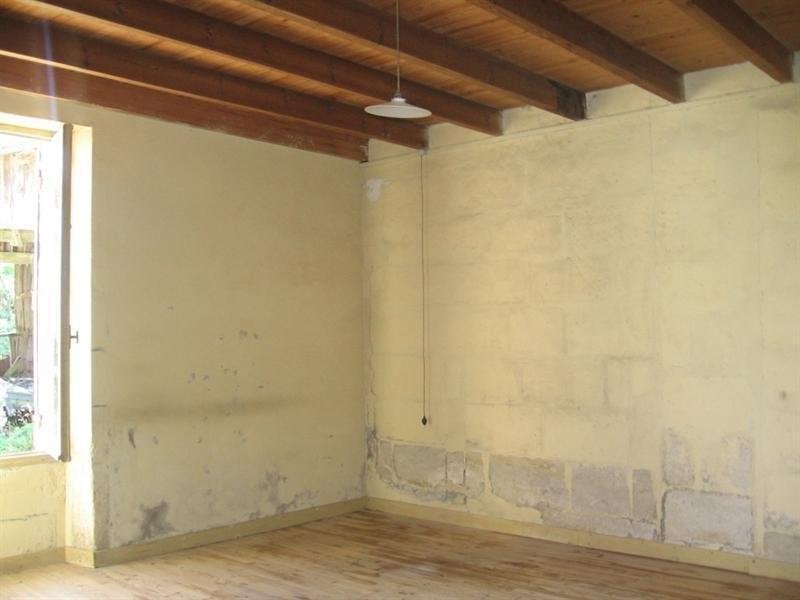 Vente maison / villa Montlieu la garde 127000€ - Photo 3