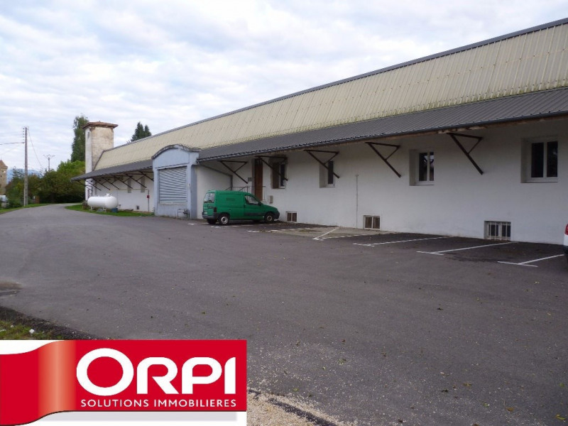 Location Boutique 18m² Saint Etienne de Saint Geoirs