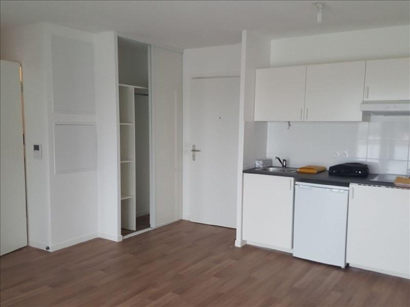 Location appartement Pessac 540€ CC - Photo 1