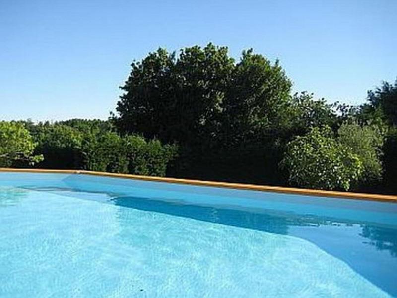 Vente maison / villa La chapelle pouilloux 280000€ - Photo 8