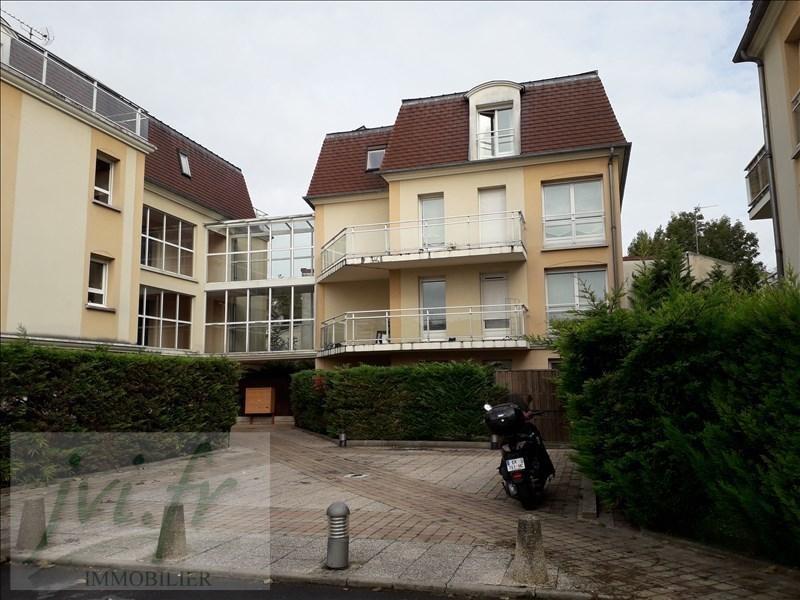 Vente appartement Deuil la barre 228800€ - Photo 1