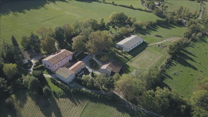 Vente de prestige maison / villa Environs de mazamet 1650000€ - Photo 1