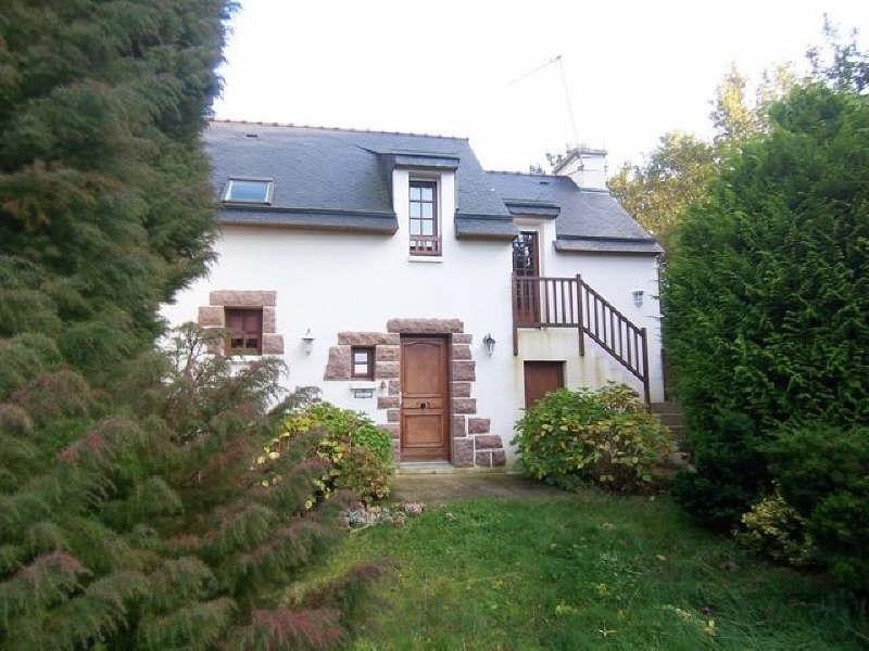 Vente de prestige maison / villa Moelan sur mer 435600€ - Photo 8