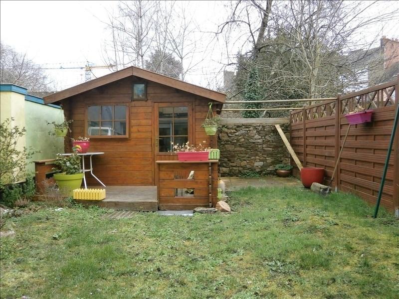 Sale house / villa St nazaire 340000€ - Picture 6