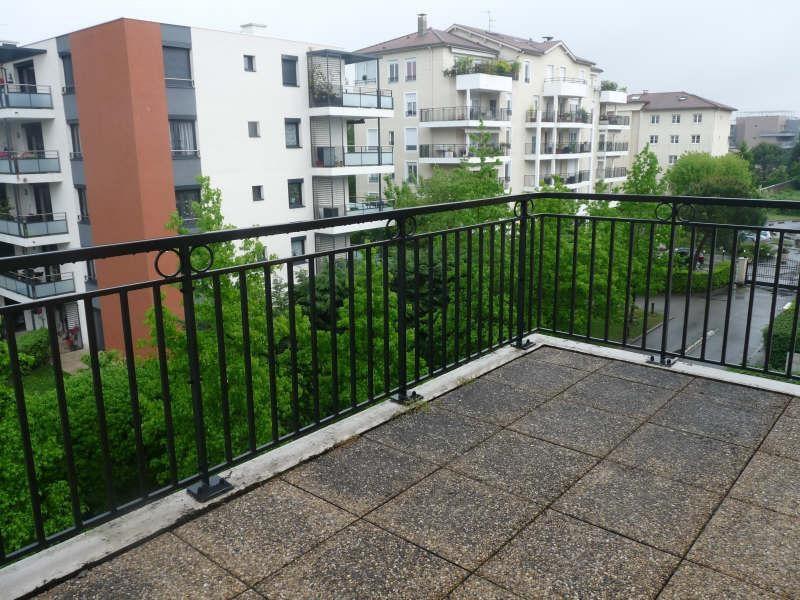 Location appartement Tassin la demi lune 795€ CC - Photo 4