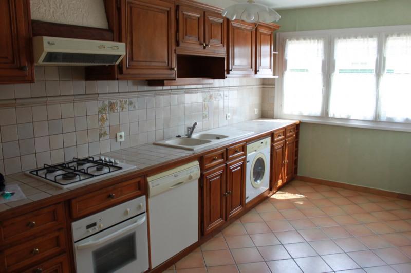 Vendita appartamento Pont eveque 136500€ - Fotografia 3