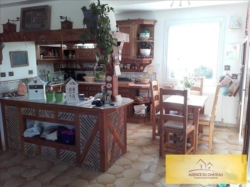 Vente maison / villa Tilly 227000€ - Photo 3
