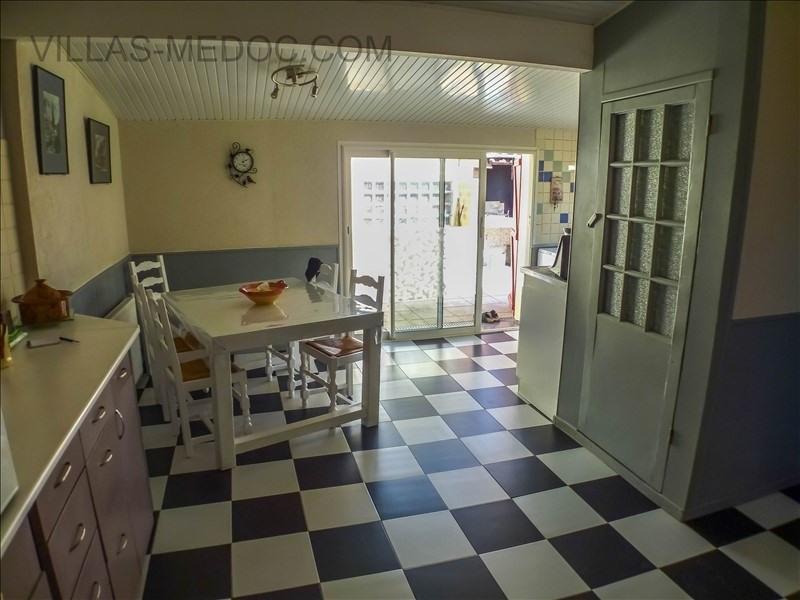 Vente maison / villa Vendays montalivet 175000€ - Photo 6