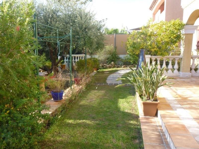 Vente maison / villa Frejus 498000€ - Photo 4
