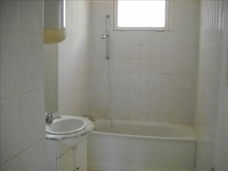 Vente appartement Toulon 92000€ - Photo 4