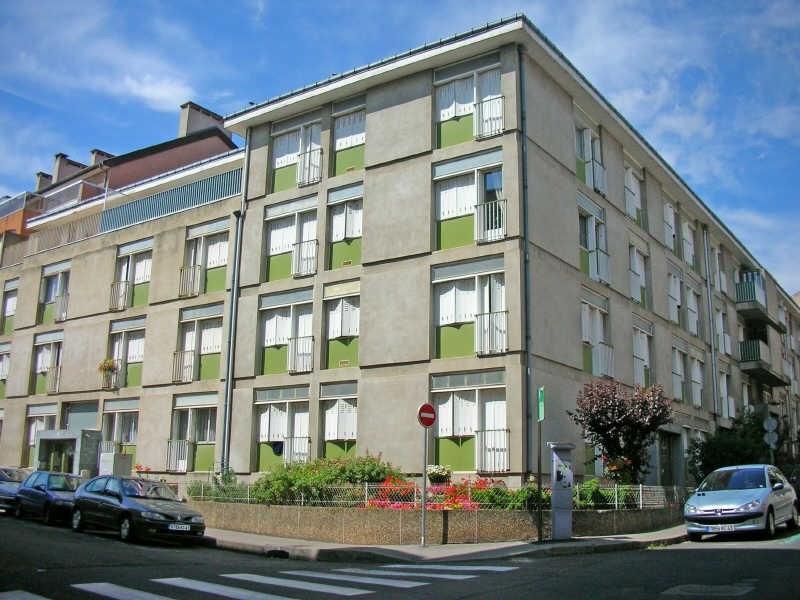 Location appartement Le puy en velay 521,75€ CC - Photo 6
