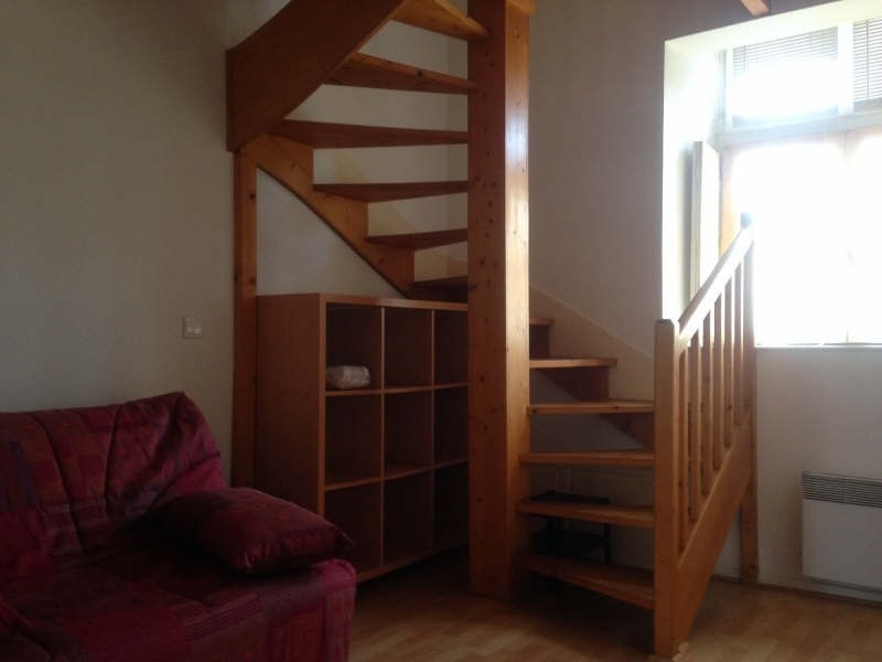 Location appartement Toulouse 554€ CC - Photo 1