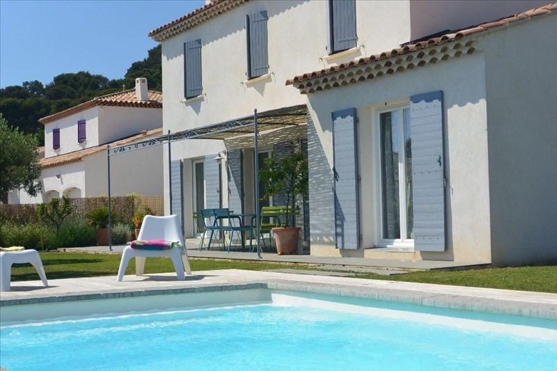 Immobile residenziali di prestigio casa Carqueiranne 815000€ - Fotografia 3