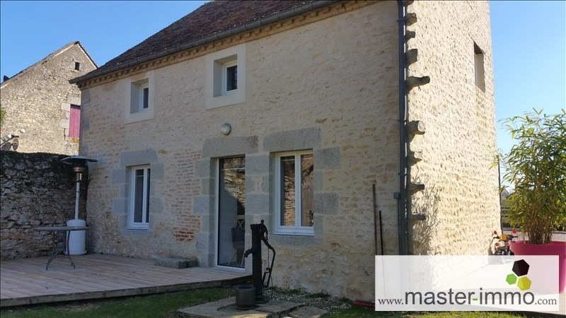 Vente maison / villa Alencon 145 500€ - Photo 6