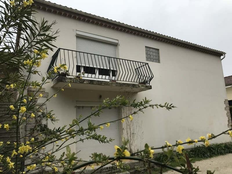 Sale house / villa Toulon 335000€ - Picture 1
