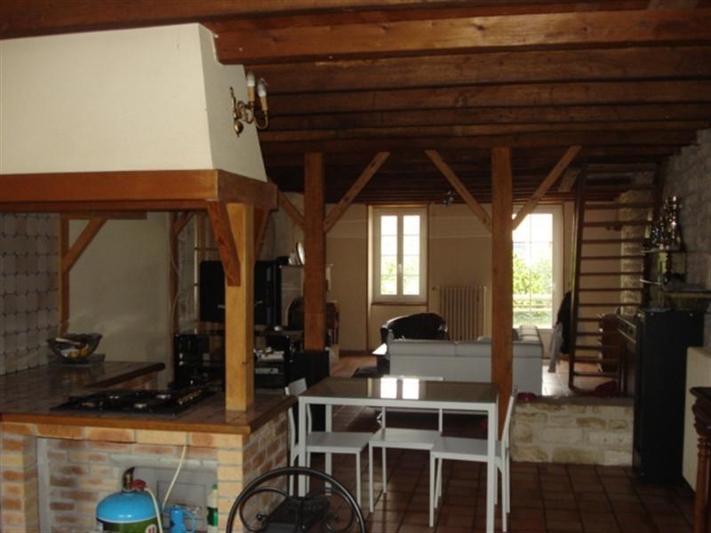 Sale house / villa Bords 190800€ - Picture 5