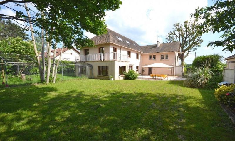 Vente maison / villa Plaisir 585000€ - Photo 1