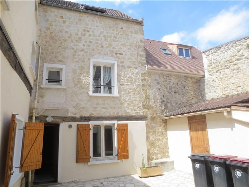 Vente appartement Pontoise 113250€ - Photo 1