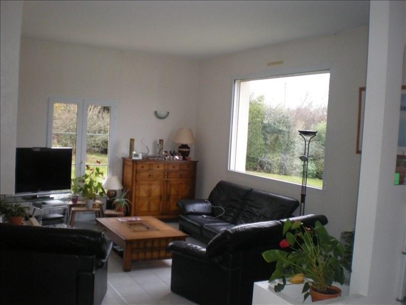 Vente maison / villa La paquelais 299400€ - Photo 2