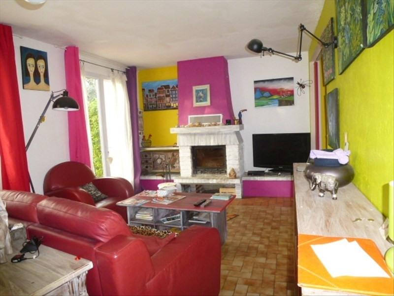 Vente maison / villa Ballancourt sur essonne 352000€ - Photo 4