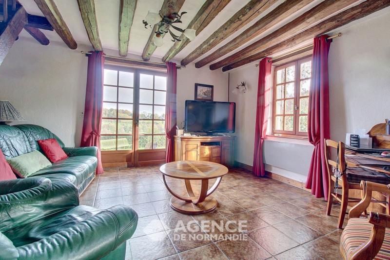 Sale house / villa Montreuil-l'argille 225000€ - Picture 6