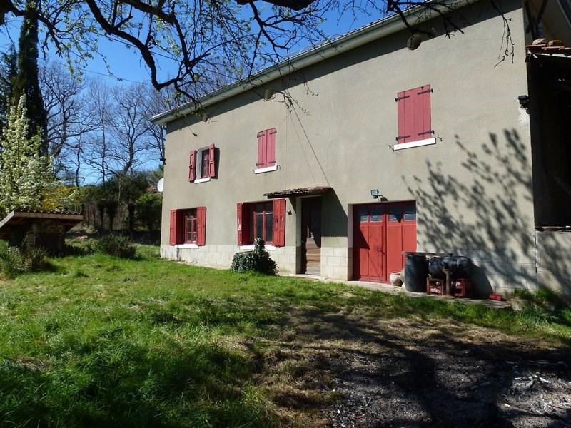 Vente maison / villa Hauterives 220000€ - Photo 8