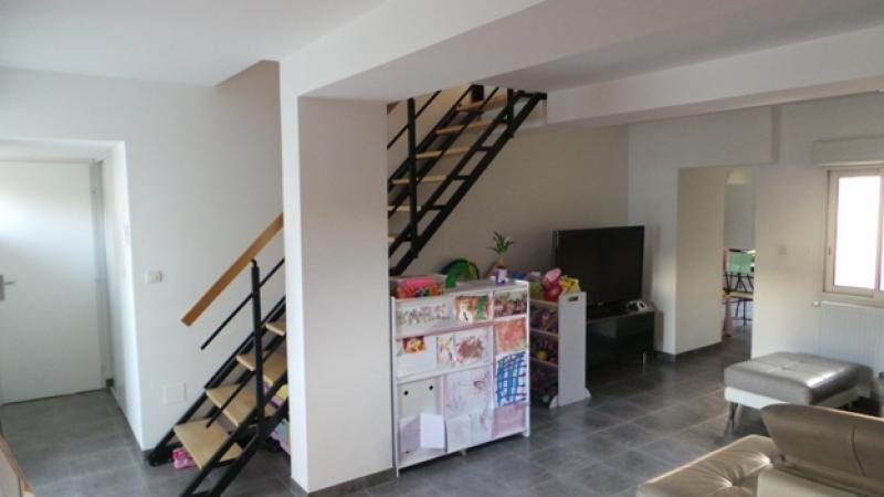 Sale house / villa Villette d anthon 285000€ - Picture 3