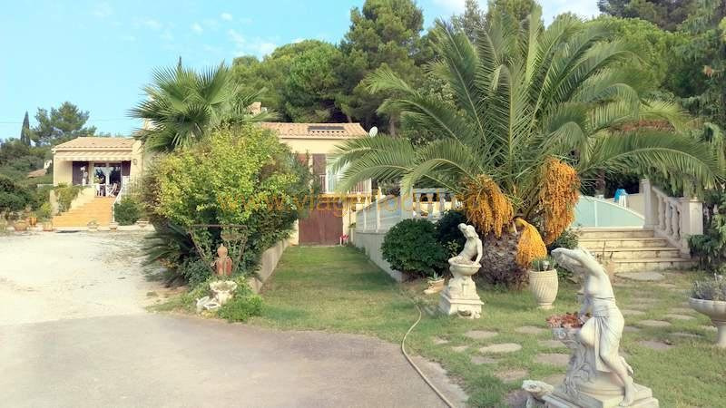 Life annuity house / villa Bouzigues 290 000€ - Picture 4