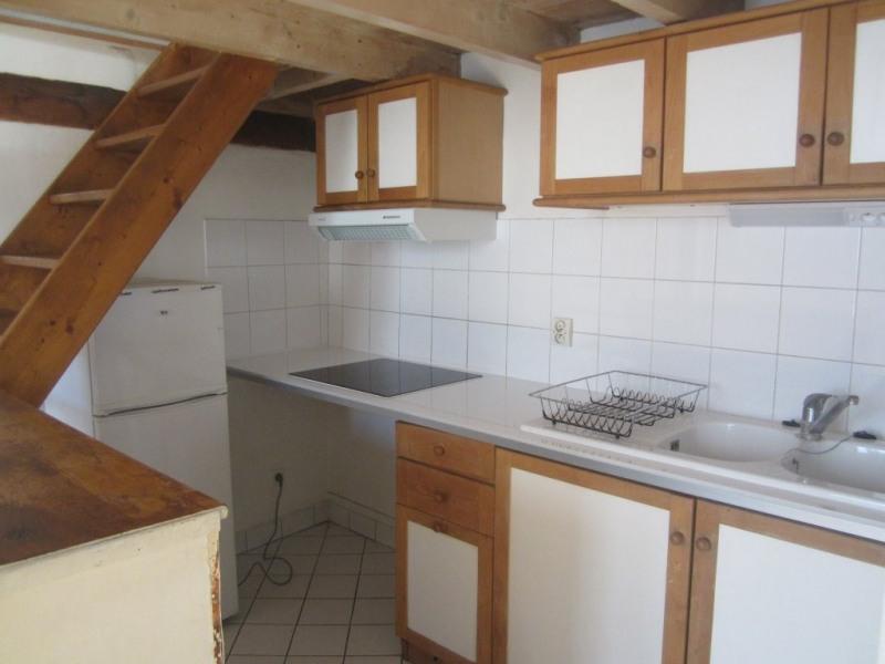 Vente appartement Paris 11ème 388500€ - Photo 2