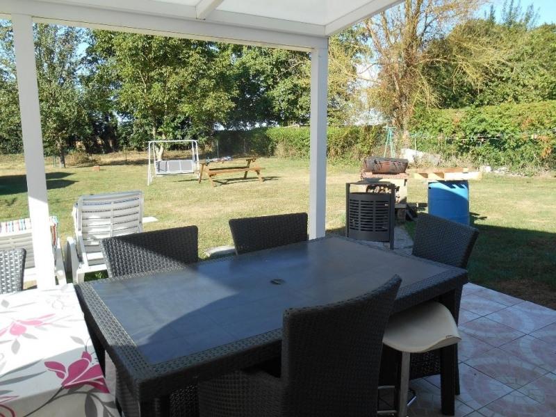 Sale house / villa Caply 167000€ - Picture 8