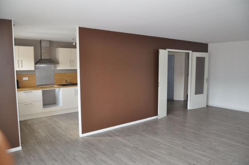 Vente appartement Rouen 206800€ - Photo 2