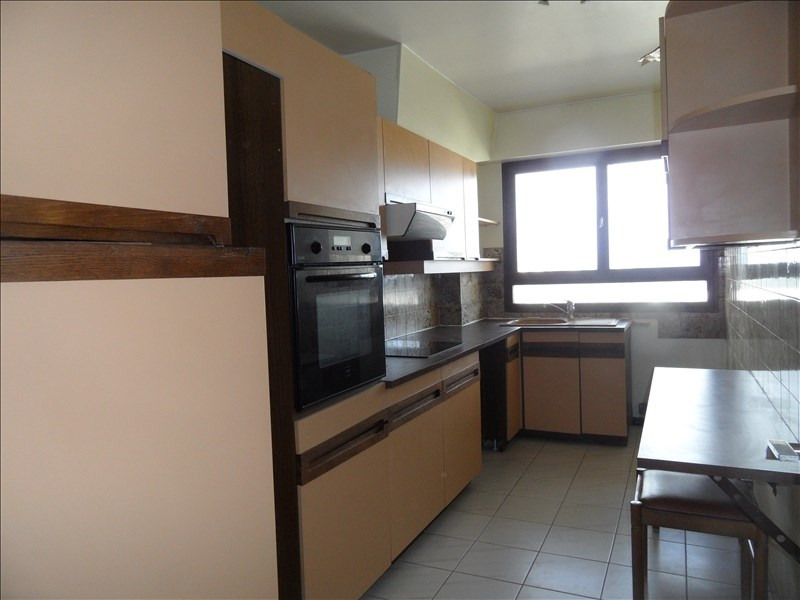 Affitto appartamento Marly le roi 1095€ CC - Fotografia 3