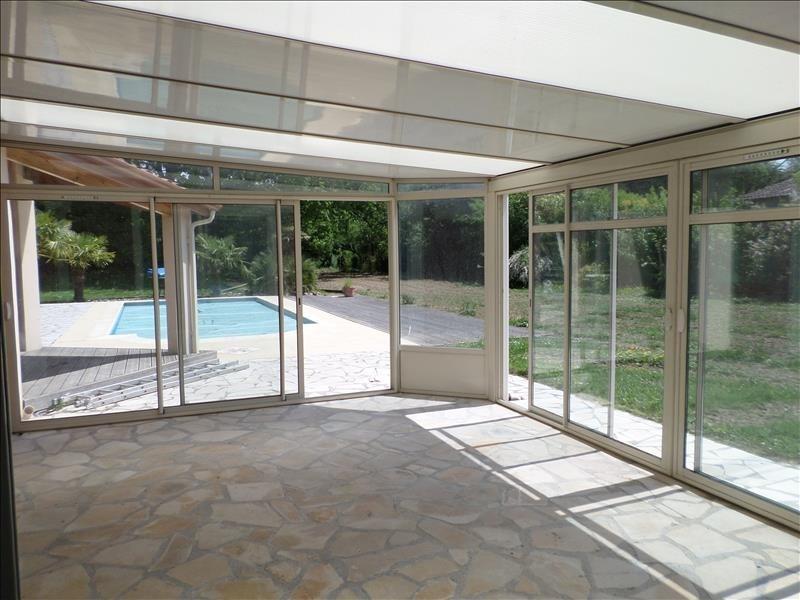 Vente maison / villa Castelnau d estretefonds 356000€ - Photo 7