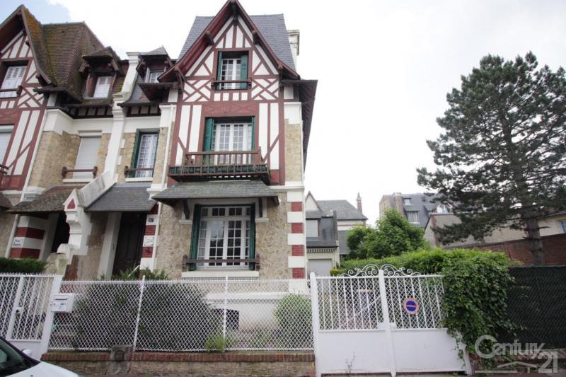 Deluxe sale house / villa Deauville 949000€ - Picture 12