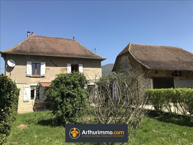 Sale house / villa Morestel 182000€ - Picture 1