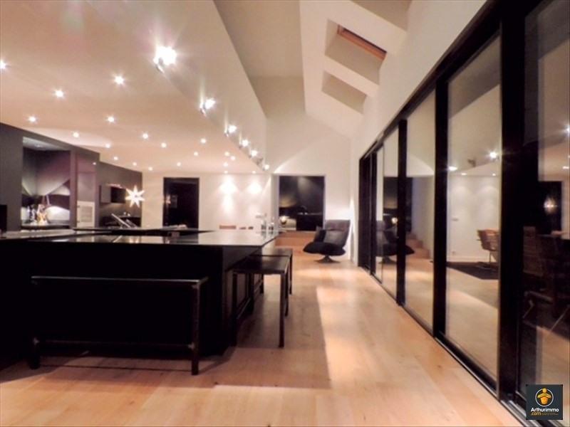 Deluxe sale house / villa Le bono 1184500€ - Picture 3