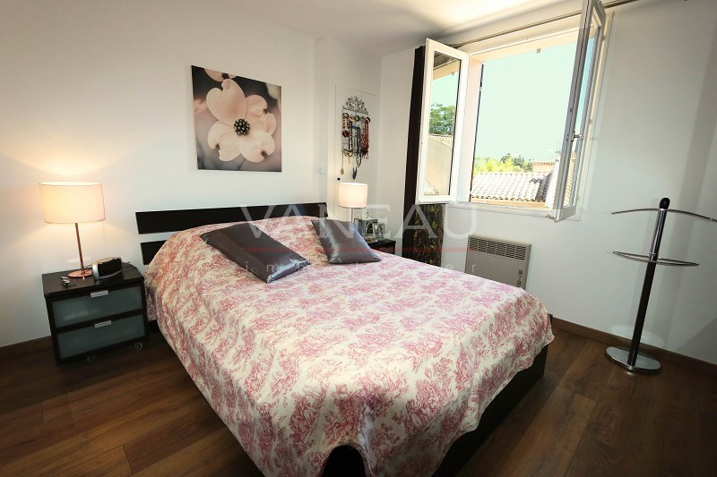 Vente de prestige maison / villa Antibes 475000€ - Photo 8