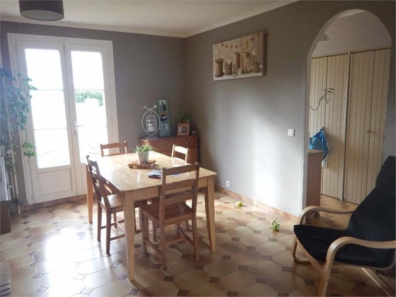 Vente maison / villa Vallangoujard 263000€ - Photo 5