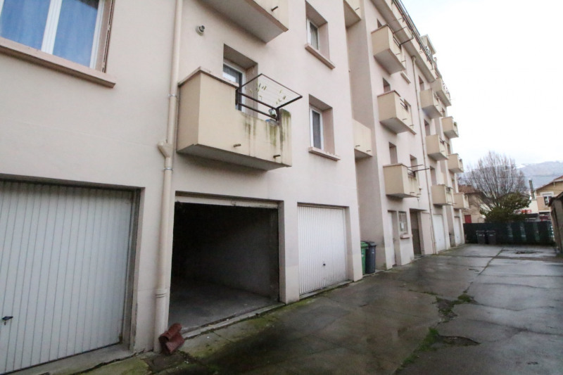 Sale parking spaces Grenoble 13 500€ - Picture 3