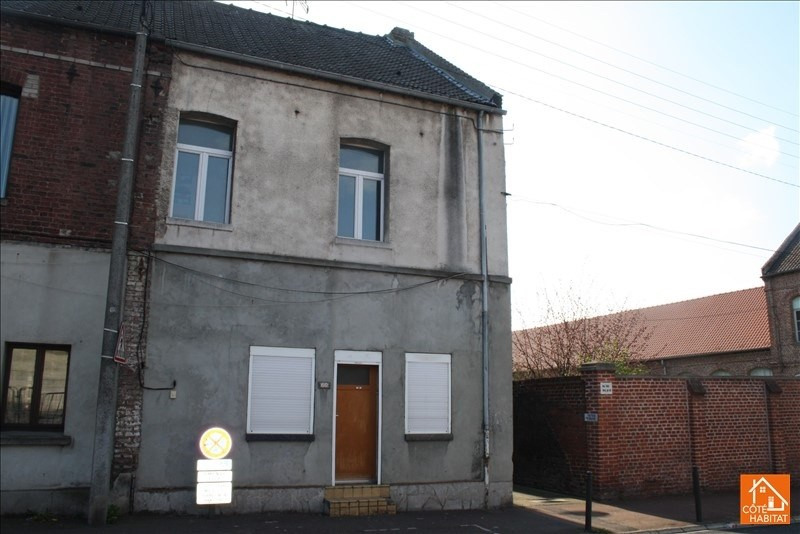 Vente maison / villa Douai 106000€ - Photo 1