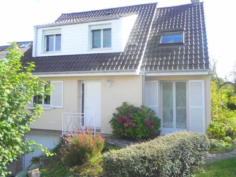 Vente maison / villa Andresy 420000€ - Photo 1