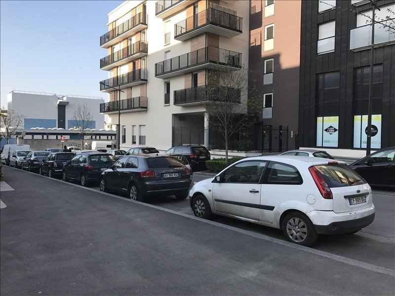 Locação apartamento Vitry sur seine 995€ CC - Fotografia 1