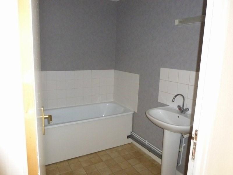 Rental apartment Coutances 410€ CC - Picture 5