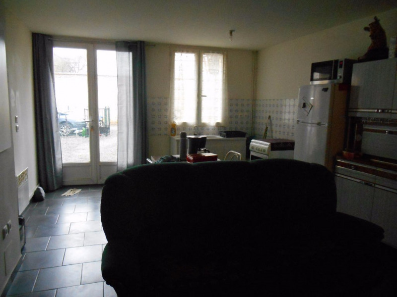 Produit d'investissement maison / villa Songeons 122 000€ - Photo 6
