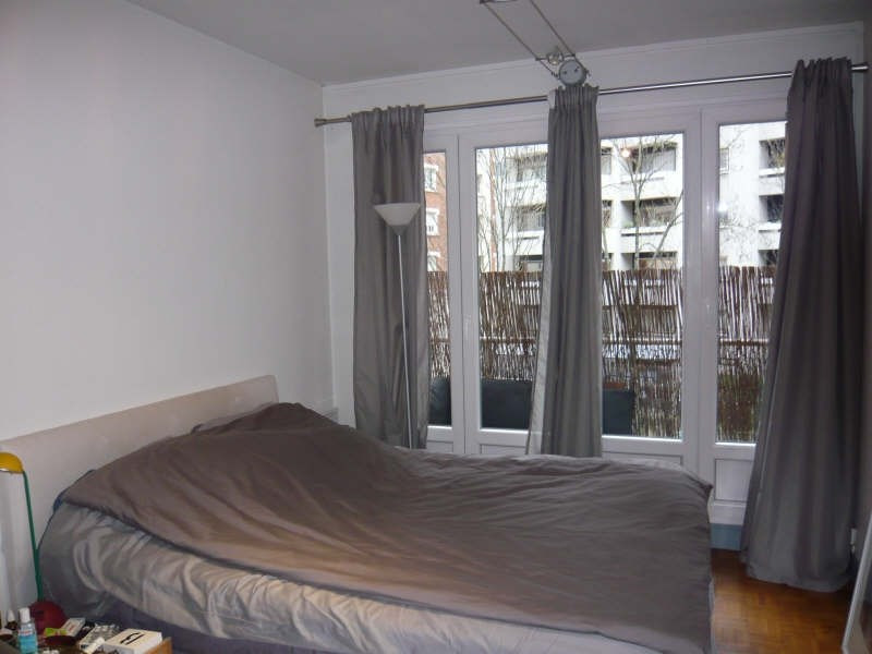 Sale apartment Paris 14ème 625 000€ - Picture 7