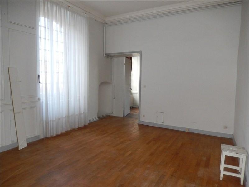 Rental apartment Le puy en velay 606,79€ CC - Picture 7
