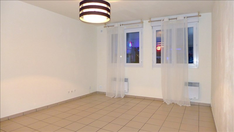 Vente appartement Bondy 117 000€ - Photo 1