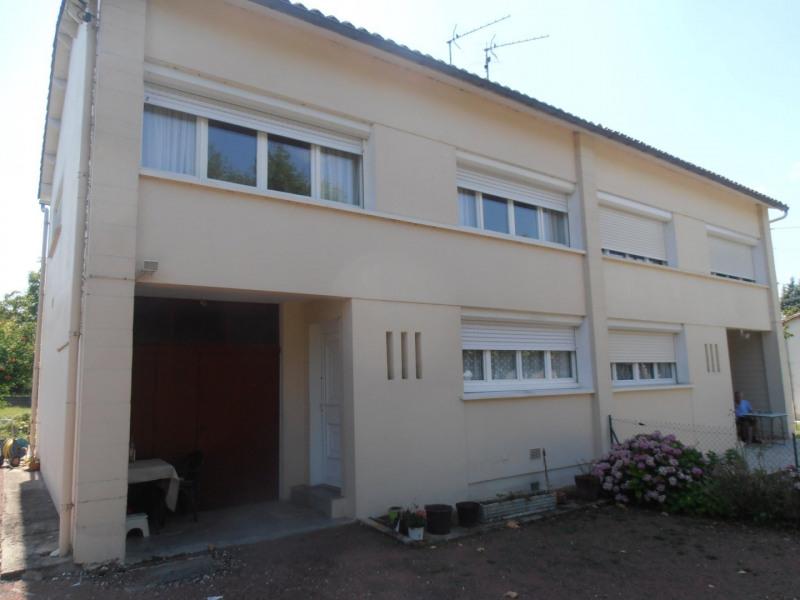 Sale house / villa Magnac sur touvre 118800€ - Picture 1