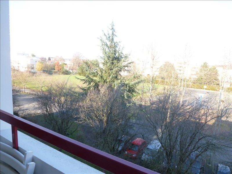 Vente appartement Pau 51 000€ - Photo 1